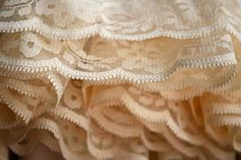 Brautkleiderstoffe